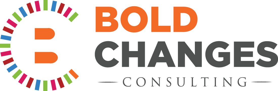 Bold Changes Coaching & Consulting